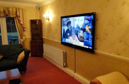 Vânzările de televizoare și videoproiectoare au crescut dupa Campionatului Mondial din Rusia