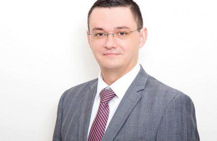 Alexandru Ilisie, OTP Asset Management: Am ajuns la o volatilitate anualizată de 84%. Chiar şi în decembrie 2018, când s-a prezentat OUG 114, volatilitatea a fost mai redusă