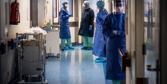 """Manager Institutului """"Marius Nasta"""": Noiembrie va fi o """"lună de foc"""" pentru spitale"""