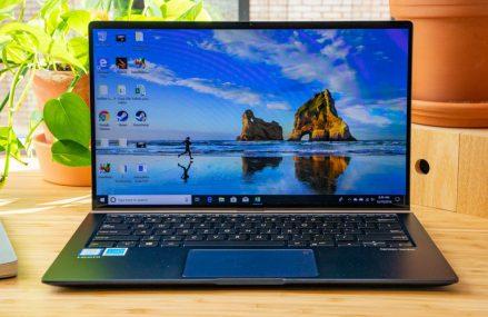 Cinci motive ca următorul tău laptop să fie un Asus ZenBook
