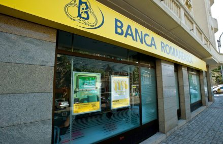 Primul credit IMM Invest, acordat de Banca Românească pentru Rexton Grup din Ploiești. Firma va produce măști și combinezoane de protecție