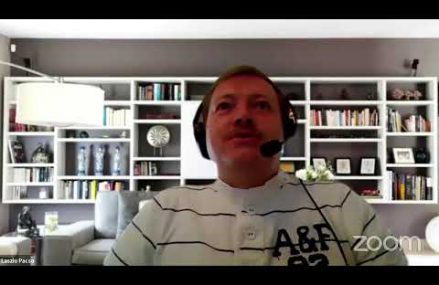 Webinar live cu Paul Brad