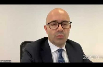 Webinar live cu Bogdan Cernescu de la BCR
