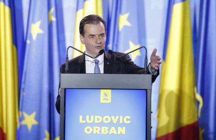 """Orban vrea un program de economisire """"Români pentru români"""""""