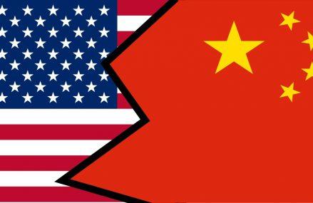 Războiul tarifar SUA-China a șters 1,7 trilioane de dolari din capitalizarea companiilor americane – Studiu Fed