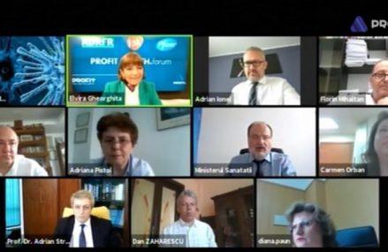 Peste 30.000 de români s-au vaccinat împotriva COVID-19, sâmbătă