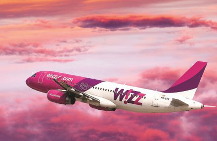 Wizz Air anunţă două noi zboruri de la Bucureşti spre Zakynthos şi Corfu, pe timpul verii