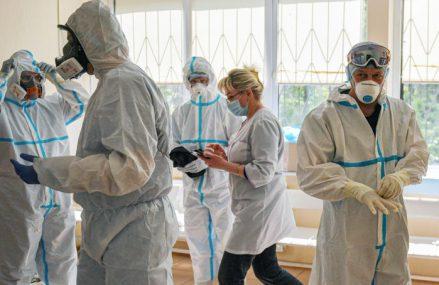 """Focar de coronavirus la oncologia Spitalului de Urgenţă pentru Copii """"Sfânta Maria"""" Iaşi"""