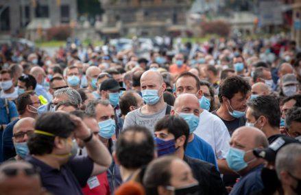 Măsuri drastice în Europa, în condiţiile în care COVID face ravagii. Germania vrea să închidă barurile şi restaurantele pentru o lună