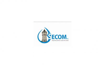 Anunț recrutare și selecție poziție Director Comercial al Societății SECOM SA Turnu-Severin