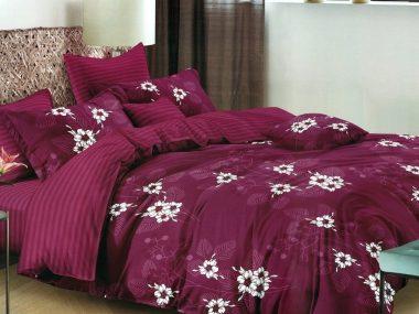 Bucura-te de somn neincetat cu noile lenjerii de pat bumbac satinat!