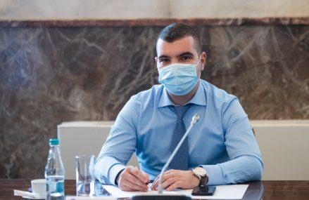 Amenzi pentru nerespectarea măsurilor impuse pentru prevenirea și combaterea efectelor pandemiei COVID-19