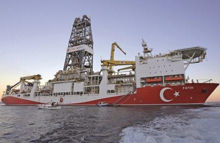 Se va transforma disputa din Mediterana într-un conflict deschis pentru gaze naturale? Nu, spun ruşii, Turcia este în inferioritate. S-ar putea, zic occidentalii, poate chiar şi din accident
