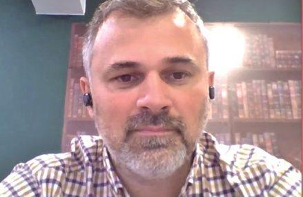 ZF IT Generation. Florin Maxim, cofondator şi CEO Comarket, un marketplace B2B pentru HoReCa, caută o finanţare de 150.000 de euro pentru dezvoltare
