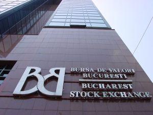 Indicii BVB au deschis in teritoriu mixt