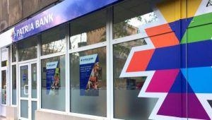 Patria Bank vrea sa emita obligatiuni de cel putin trei milioane euro