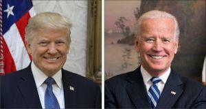 ANALISTII Piata de capital, relaxata inaintea primei confruntari Trump – Biden