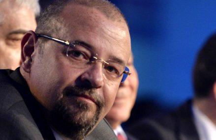 PSD pierde Sectorul 5: Cristian Popescu Piedone a câştigat primăria