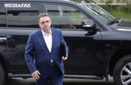 Unul dintre cei mai puternici lideri PSD a pierdut: Marian Oprişan, preşedinte CJ Vrancea de peste 20 de ani, şi-a pierdut funcţia