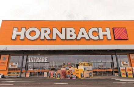 Germanii de la Hornbach, cu afaceri de 875 mil. lei, au început construcţia unui magazin nou la Cluj-Napoca, iar la Constanţa au ales terenul pentru o nouă unitate. La Oradea au investit 28,5 mil. euro cu noul magazin