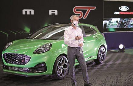 Ian Pearson, Ford România: În 30 de minute noi putem produce 30 de maşini. Atât pierdem pe puţin în cazul unui drum între Piteşti şi Craiova