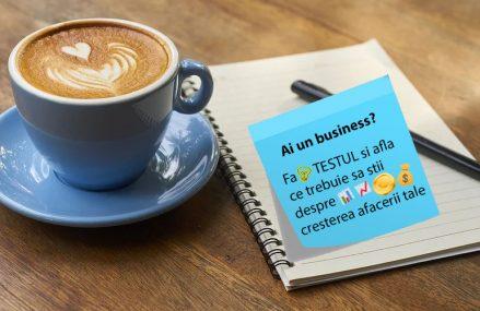 Fa testul oferit de PR2Advertising.ro si afla de ce tip de promovare are nevoie afacerea ta