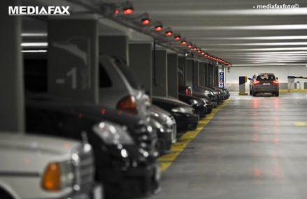 Belgienii de la Interparking au plătit 5 mil. euro pe parcarea de la Bucur Obor din Bucureşti către o firmă deţinută de Ionel Adrian Petrache şi Bogdan Lucov