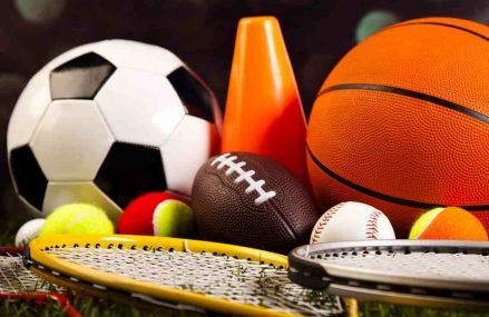 Echipamente sportive si accesorii din oferta Art Sport Total