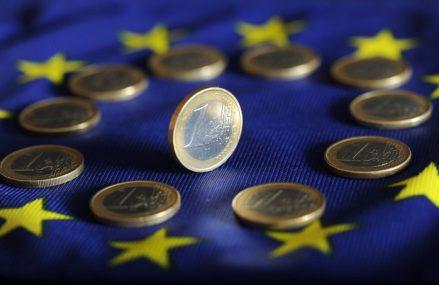 Revenire peste aşteptări a vânzărilor de retail din zona euro în octombrie