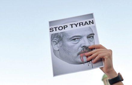 """Business Magazin. Aleksandr Lukaşenko, dictatorul Belarusului a creat o nouă ligă, """"Minigarhii"""", oamenii din jurul lui care au făcut bani"""