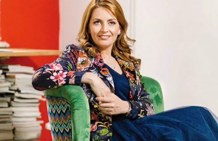15 minute cu un antreprenor. Lucia Costea, coproprietar Secom: La jumătatea anului am ajuns la afaceri de 15 mil. euro, iar planul e de 30 mil. euro în 2020. Suntem în grafic, chiar pe plus faţă de anul trecut