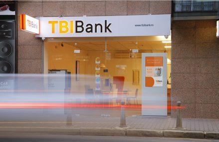 Profit net consolidat de 8,2 mil. euro la jumătatea anului pentru TBI Bank, în scădere cu 16% față de anul trecut