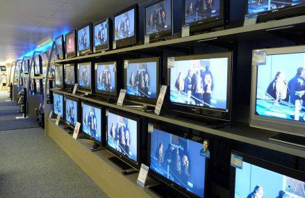 Oferte de televizoare 4K care nu te vor costa o avere