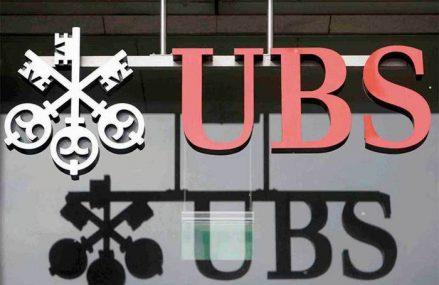 UBS, una dintre cele mai puternice bănci europene, recomandă investiţiile în aur