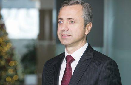 Videoconferinţa ZF/AmCham Guvernanţa corporativă – de la buzzword la pilon definitoriu pentru dezvoltarea sustenabilă. Ionuţ Simion, preşedintele AmCham România: Ţara noastră trebuie să urmărească valorificarea oportunităţilor din contextul actual astfel încât să devină o destinaţie pentru investiţiile străine în sectoare cheie