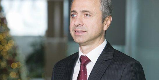 Videoconferinţa ZF/AmCham Guvernanţa corporativă. Ionuţ Simion, preşedintele AmCham România: Ţara noastră trebuie să urmărească valorificarea oportunităţilor din contextul actual astfel încât să devină o destinaţie pentru investiţiile străine în sectoare cheie
