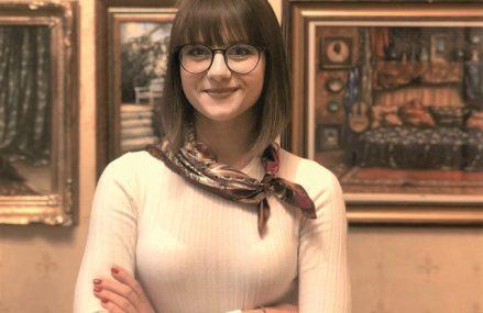 Alina Panico, Artmark: La fiecare licitaţie participă online 500 de persoane. Compania Artmarkt Holding a înregistrat afaceri de 4,8 mil. euro în 2019, în scădere cu peste 46% faţă de anul precedent