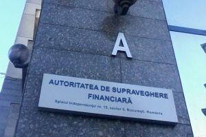 Noi masuri adoptate de Consiliul ASF