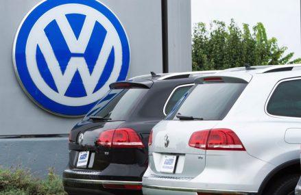 Lovitură pentru Volkswagen: Amenzi de peste 100 de milioane de euro după ce gigantul a ratat ţintele UE pe emisiile de carbon