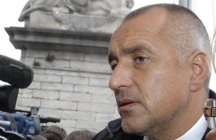 Premierul bulgar Boyko Borisov are COVID-19