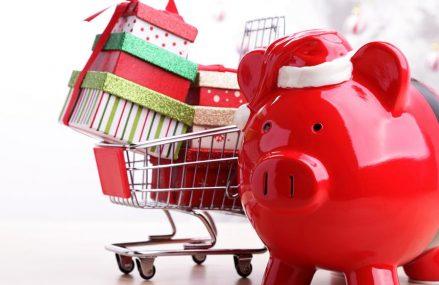 Cum sa profiti de oferte si reduceri pentru a cumpara cadouri de Craciun