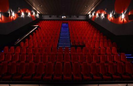 Scădere masivă în box office-ul britanic. Cea mai mică frecvență la cinema din ultimul secol