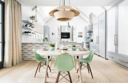 Tendinte actuale in materie de design interior