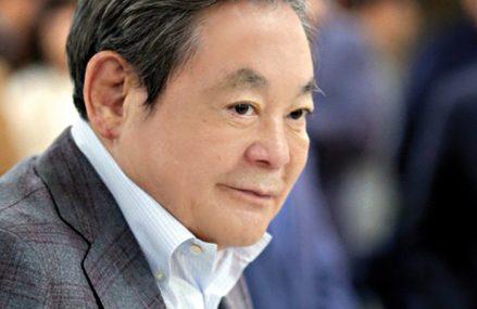 Preşedintele grupului Samsung a murit. Cine a fost, Lee Kun-Hee, unul dintre cei mai bogati oameni ai lumii