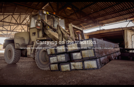 Pamirco – firmă producătoare de traverse lemn