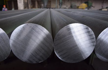 """SUA impun tarife antidumping pentru Alro Slatina după ce o anchetă împotriva companiei românești și a altor producători de aluminiu a stabilit că industria americană este """"lovită semnificativ"""" de prețurile acestora"""