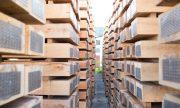 Prezentarea produselor Pamirco – traverse din lemn