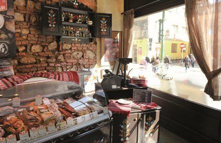 Antreprenori locali. Sergiana, un retailer din Braşov: Am căutat să păstrăm ritmul de investiţii pe care ni l-am propus înainte de declanşarea pandemiei. Am deschis două magazine şi un restaurant