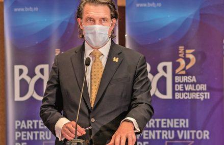 BERD a cumpărat obligaţiuni verzi de 53 mil. lei (11 mil. euro) de la Raiffeisen Bank România