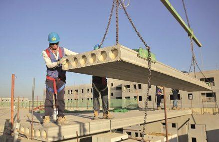 Schimbare de strategie: constructorii vor contracte cu statul, pentru că infrastructura e mai sigură decât proiectele private